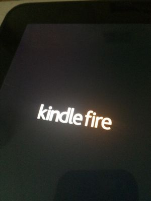 Kindle Fire $30 obo for Sale in Georgetown, KY
