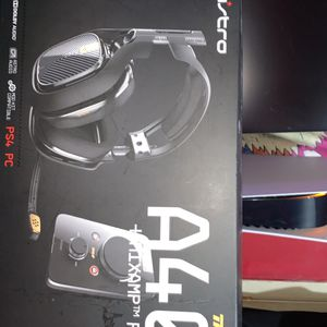 Astor A40s + Mixamp Pro for Sale in Rockdale, IL