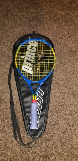 Tennis racket for Sale in San Bernardino, CA