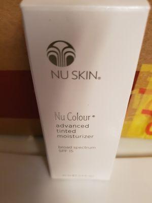 Nu skin sand 14 moisturizer for Sale in Fort Lauderdale, FL