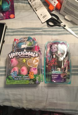 Hatchimals and EnchanTimals for Sale in Brook Park,  OH