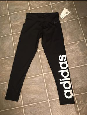 Adidas Leggings Size Medium for Sale in Burlington, WA