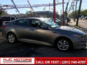 2018 Kia Optima for Sale in Jersey City, NJ