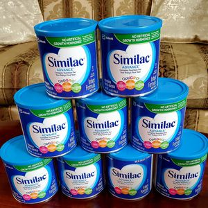 Similac Advanced (Blue can) for Sale in Carrollton, TX