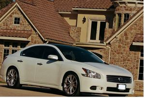 For Sale. 2009 Nissan Maxima Great Shape. FWDWheels for Sale in San Francisco, CA