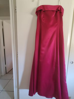 Prom or Brides maid or Party dress for Sale in Pompano Beach, FL
