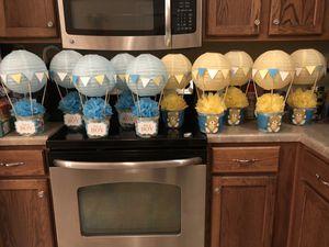 Hot Air Balloon Centerpieces for Sale in Arlington, TN