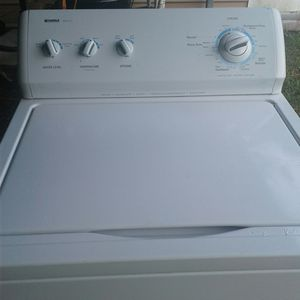 White Kenmore washer for Sale in Columbia, SC