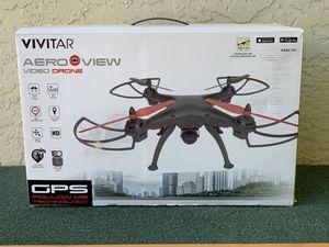 Vivitar Video Drone NEW for Sale in Sacramento, CA