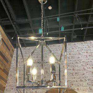 Pendant Light Chandelier Lighting Fixture Chandelier For Kitchen Island , Dining Room for Sale in Newport Beach, CA