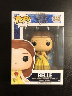 Belle Beauty and the Beast Disney Funko POP for Sale in Miami, FL