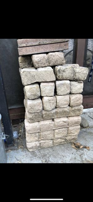 Approximately 30 bricks for Sale in Montclair, CA