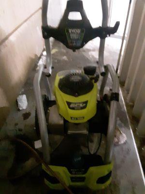Ryobi pressure washer for Sale in Ontario, CA