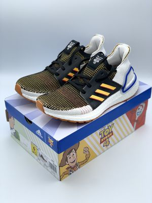 Adidas Ultraboost 19 Youth for Sale in Riverside, CA