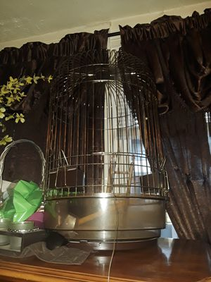 Bird cage for Sale in West Homestead, PA