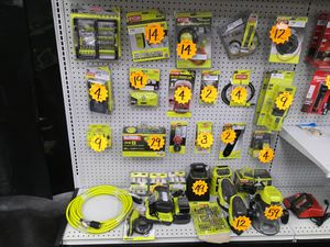 Ryobi for Sale in Houston, TX