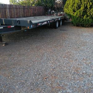 Heavy Duty Tow Trailer for Sale in Moreno Valley, CA