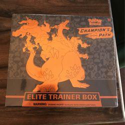 Champions Path Pokemon ETB for Sale in Waco,  TX