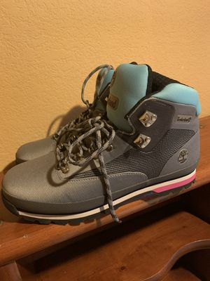 Timberland boots men size 11 for Sale in Hayward, CA