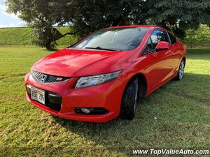 2012 Honda Civic Si for Sale in Wahiawa, HI