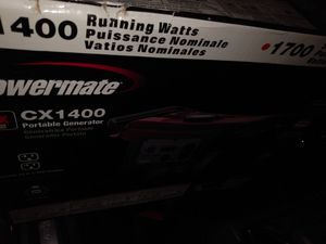 Powermate CX1400 BRAND NEW for Sale in Bartow, FL