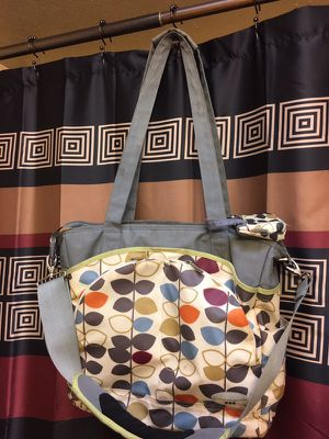 JJ Collection Camper Diaper Bag for Sale in Pittsburgh, PA