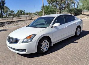 2009 Nissan Altima S for Sale in St. Petersburg, FL