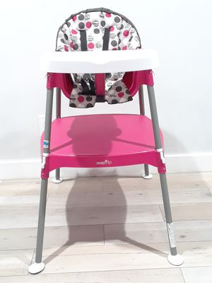 Baby chair table for Sale in Phoenix, AZ