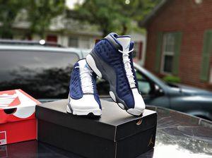 Jordan retro 13 flint size 6.5 y for Sale in Reynoldsburg, OH