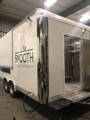 Smooth trailer for Sale in Portland, OR