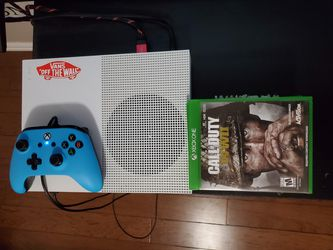 Xbox One S 1TB (discontinued) for Sale in Elgin,  AZ
