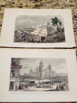 1851 illustrations for Sale in Odessa, TX