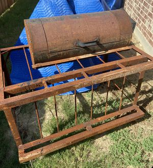Heavy Duty !!!BBQ Smoker/Grill for Sale in Colleyville, TX