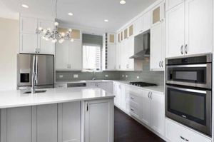Kitchen Shaker Cabinets Sale EXTRA 10% OFF MOTHERSDAY WEEK for Sale in Daly City, CA