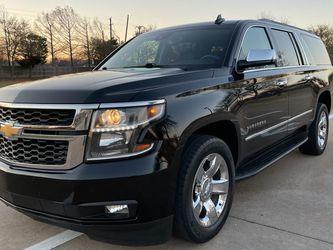 2016 Chevrolet Suburban for Sale in Arlington,  TX
