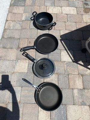 Cooking pan for Sale in FL, US