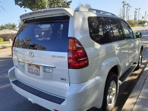 2004 lexus gx470 4x4 for Sale in Westminster, CA