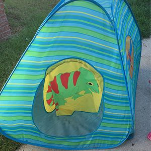 Free Play Tent for Sale in Carson, CA