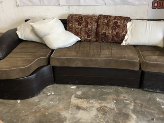 Sectional couch For Rv for Sale in Alvin,  TX