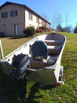 Lowe boat for Sale in Jonesborough, TN