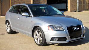 2012 Audi A3 for Sale in Dallas, TX