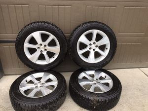 Studless snow tires for Sale in Vancouver, WA