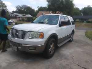 2003. Ford Expedition parts for Sale in Mesquite, TX