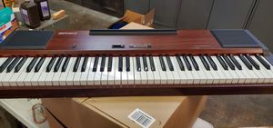 Roland Electronic Piano HP-100 for Sale in Pearland, TX