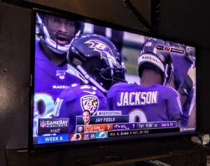 "55"" 4K Sharp ROKU Smart TV for Sale in Portland, OR"
