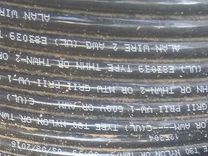 Electric wire for Sale in San Angelo, TX