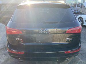 2014 Audi Q5 for parts for Sale in Des Plaines, IL