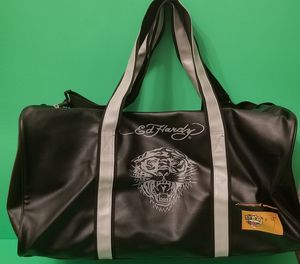 Ed Hardy Unisex Adult's Travel Duffle Bag for Sale in Milton, PA