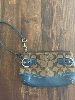 Coach Wristlet for Sale in Portland,  OR
