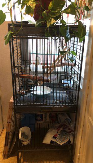 Bird cage for Sale in Diamond Bar, CA
